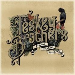 That Bird - The Teskey Brothers | Run Home Slow