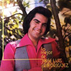 Lo Mejor De José Luis Rodríguez - Te propongo separarnos