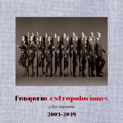 Extrapolaciones y Dos Respuestas (2001-2019) - Disfraz de tigre