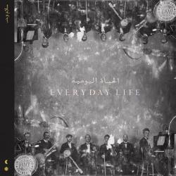 Everyday Life - Trouble in Town