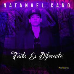 Con Amigos Reales Ando - Natanael Cano | Todo Es Diferente