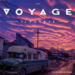 Voyage: El Pasaje - En Vivo Desde Los 90's