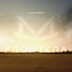 Frontera - Merengue Corp