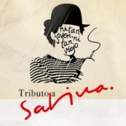 Ni tan joven ni tan viejo - A La Orilla De La Chimenea Tributo a Sabina
