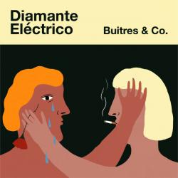 Oro - Diamante Eléctrico | Buitres & Co.