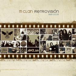 Retrovision - Antihéroe
