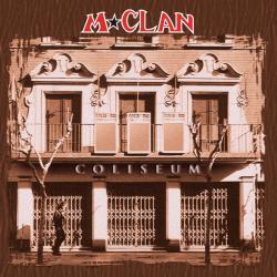 Coliseum - Domingo de mayo