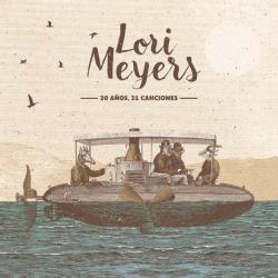 Zen - Lori Meyers | 20 Años, 21 Canciones