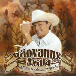 El que se enamora pierde - Giovanny Ayala   El Que Se Enamora Pierde