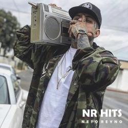 Tengo las armas - Neto Reyno | Nr Hits