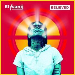 No Te Perdono - Elysanij | Believed - EP