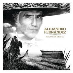 Nuestro Gran Secreto - Alejandro Fernández | Hecho En México