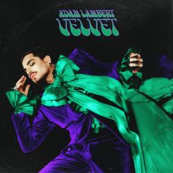 Love Dont - Adam Lambert | VELVET