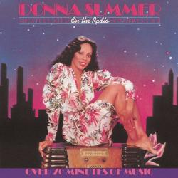 No More Tears - Donna Summer   On the Radio: Greatest Hits Volumes I & II