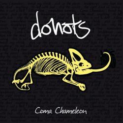 Stop The Clocks - Donots | Coma Chameleon