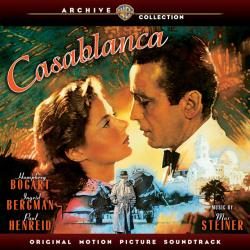 As Time Goes By - Dooley Wilson | Casablanca (Original Motion Picture Soundtrack)
