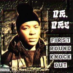 Disco 'First Round Knock Out' (1996) al que pertenece la canción 'Bridgette'