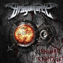 Cry For Eternity - Dragonforce | Inhuman Rampage