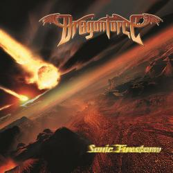 Soldiers Of The Wasteland - Dragonforce | Sonic Firestorm