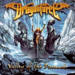 Disco 'Valley of the Damned' (2003) al que pertenece la canción 'Black Fire'