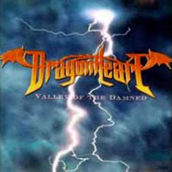 Valley Of The Damned - Dragonforce | DragonHeart - Valley of the Damned (Demo)