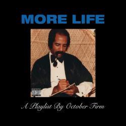 Disco 'More Life' (2017) al que pertenece la canción 'Can't Have Everything'