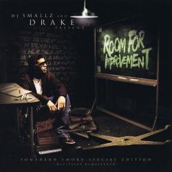 Disco 'Room for Improvement' (2006) al que pertenece la canción 'Pianist Hands'
