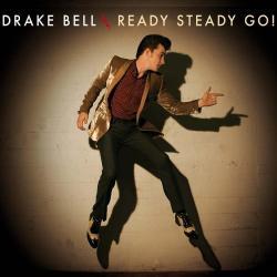 Disco 'Ready, Steady, Go!' (2014) al que pertenece la canción 'Makes me happy'
