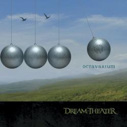 Disco 'Octavarium' (2005) al que pertenece la canción 'Sacrificed Sons'
