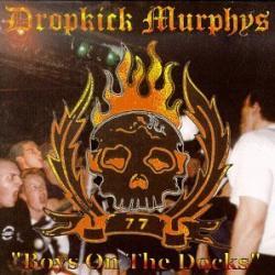 Disco 'Boys on the Docks' (1997) al que pertenece la canción 'Never Alone'