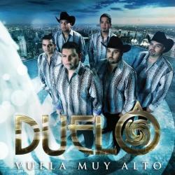 Disco 'Vuela Muy Alto' (2011) al que pertenece la canción 'Malabares'