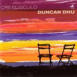 Disco 'Crepúsculo' (2001) al que pertenece la canción 'Nada'
