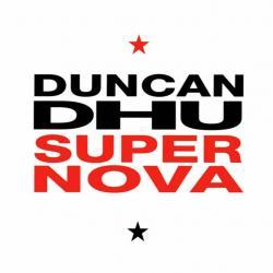 Disco 'Supernova' (1991) al que pertenece la canción 'La casa azul'