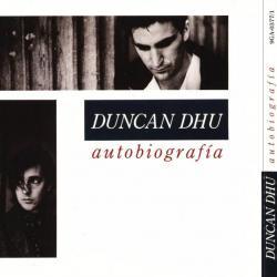 Rozando la eternidad - Duncan Dhu | Autobiografía