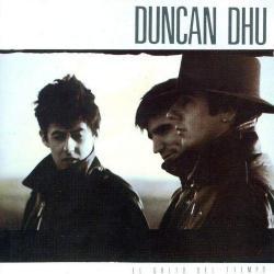 Disco 'El Grito del Tiempo' (1987) al que pertenece la canción 'Al caer la noche'
