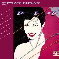 Last Chance On The Stairway - Duran Duran | Rio