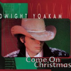 Here Comes Santa Claus (Letra/Lyrics) - Dwight Yoakam | Musica.com