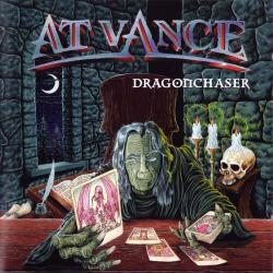Disco 'Dragonchaser' (2001) al que pertenece la canción 'Dragonchaser'