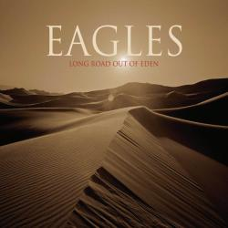 Disco 'Long Road Out Of Eden ' (2007) al que pertenece la canción 'Guilty of the crime'