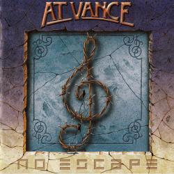 Disco 'No Escape' (1999) al que pertenece la canción 'Eye Of The Tiger'