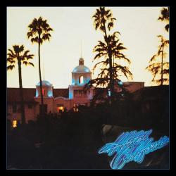 Hotel California - Victim Of Love