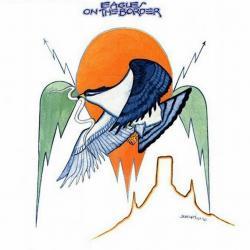 Disco 'On the Border' (1974) al que pertenece la canción 'My Man'