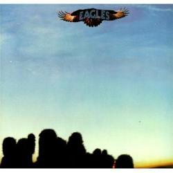 Disco 'Eagles' (1972) al que pertenece la canción 'Train Leaves Here This Morning'