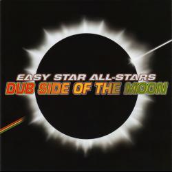 Disco 'Dub Side of the Moon' (2003) al que pertenece la canción 'Money'