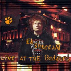 Wake me up - Ed Sheeran | Live at the Bedford
