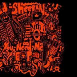Be like you - Ed Sheeran | You Need Me