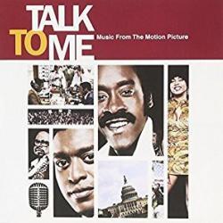 Disco 'Talk to Me (Original Soundtrack)' (2007) al que pertenece la canción 'Whatcha See Is Whatcha Get'