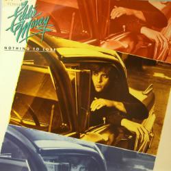 Disco 'Nothing to Lose' (1988) al que pertenece la canción 'Walk On Water'