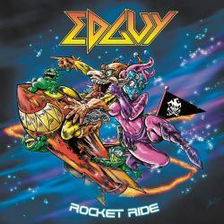 The Asylum - Edguy | Rocket Ride