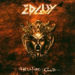 Navigator - Edguy | Hellfire Club